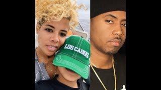 "Nas Denies Kelis' Abu$e Allegations~ ""We Should Be Better Examples' for Son Knight"" FULL BREAK DOWN"
