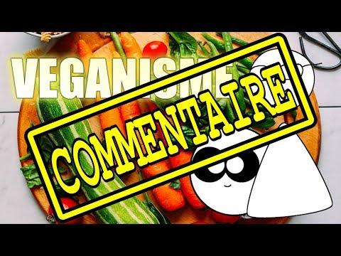 Point Culture sur le Veganisme - Commentaire