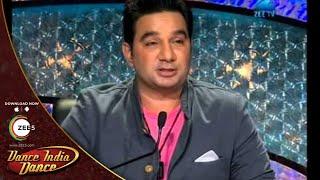 DID L'il Masters Season 3 - Episode 23 - May 17, 2014 - Vishal and Ravi Dubey