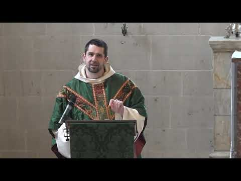 IV Sunday of Ordinary Time - Fr Bruno Clifton OP
