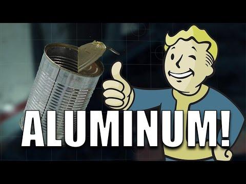 (Fallout 4) Where to find aluminium – Skillshotter.com