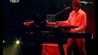 Schiller - Willkommen (live)