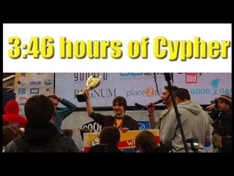 Best Quake Champions player Cypher #2