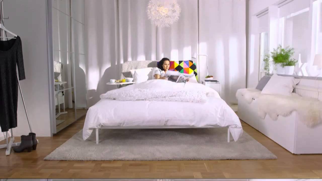 IKEA Shared family bedroom