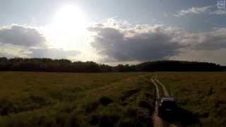 Mazda CХ-5 - Music Video