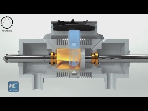 Smaller engine -- an answer to car pollution?