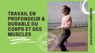 Programme FIT15 Forever Living Products | www.aloe-vera-pour-tous.com