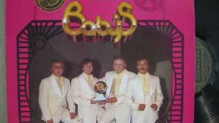 Sabotaje-Los Baby's.