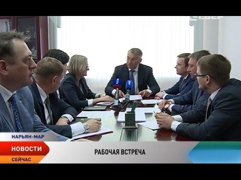Сбербанк рассмотрит заявку на кредит в 80 млн для Ненецкой АПК