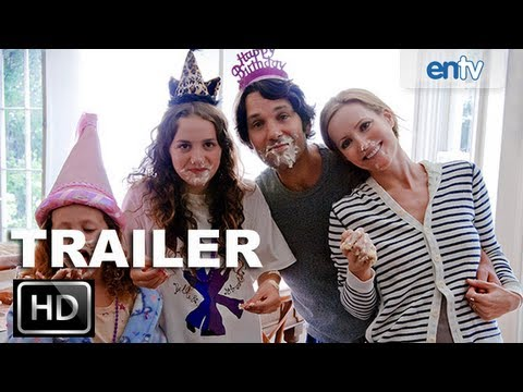 This Is 40 Official Trailer [HD]: Knocked Up Sequel With Paul Rudd & Leslie Mann: ENTV