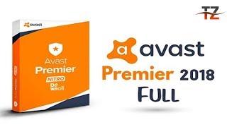 Avast! Pro Antivirus,Internet Security & Premier 2018 Final 18.6.3983.0 + Key Till 2038 | Sep 2018