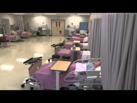Clinical Simulation Center of Las Vegas - Skills Labs