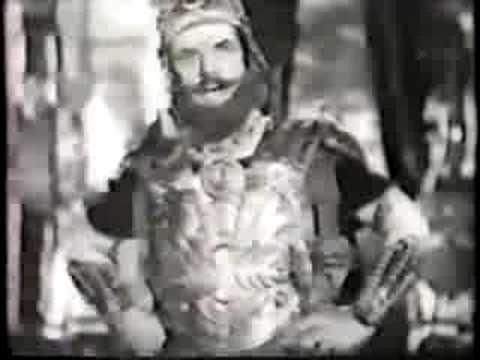 sikandar..maharja Porus in the court of king Alexandar