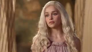 Game of Thrones season 1 episode 1-1 Daenerys