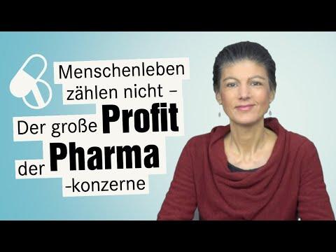 Menschenleben zählen nicht – Der große Profit der Pharmakonzerne