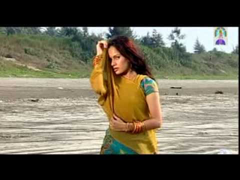 Nagpuri song Teri Odhani from Bishu.DAT.MP4