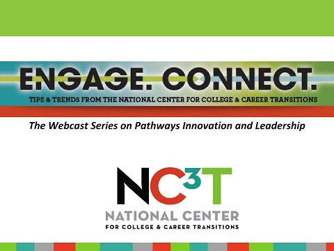 NC3T Engage.Connect Webcast | HEA Tools of the Mind