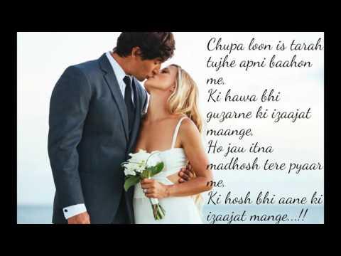 Romantic Shayari Couple image