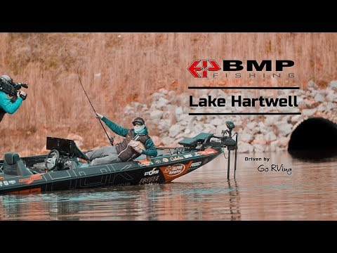 BMP Fishing: The Series | Lake Hartwell Driven by Go RVing