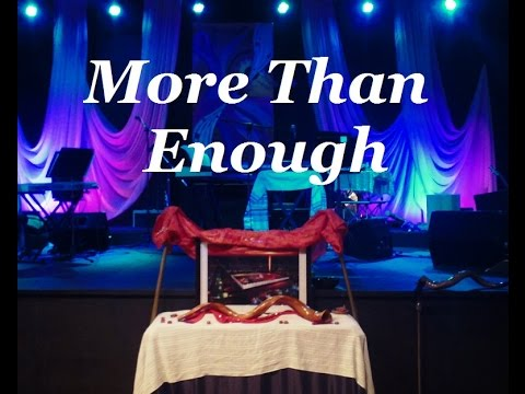 """Jehovah Jireh /  My God Is More Than Enough""(with lyrics) (444HZ)"