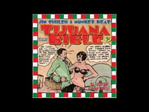 Jim Suhler & Monkey Beat - Tijuana Bible