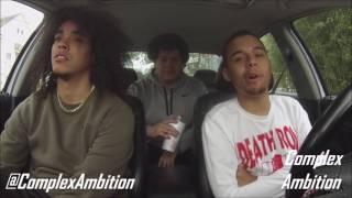 Bryson Tiller - Honey (FULL SONG) Review Reaction