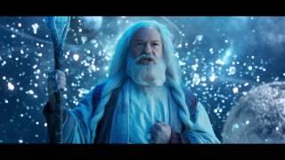 Дед Мороз. Битва Магов  Трейлер (2016)