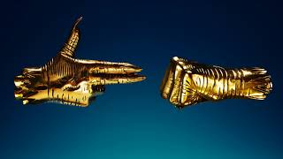 Run The Jewels - Thursday in the Danger Room (Instrumental) | RTJ3