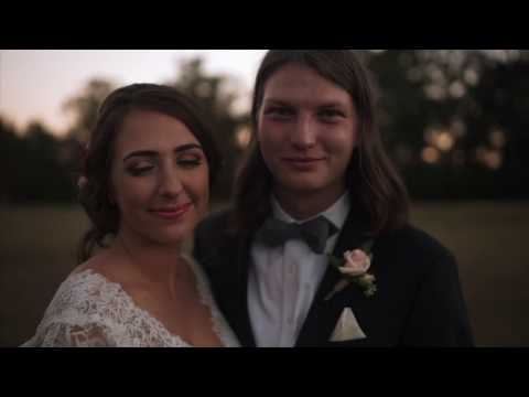 Brighton + Reed Robertson Wedding Film
