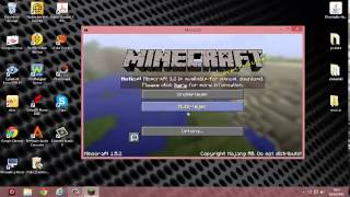como descargar mods para minecraft 1.5.2 parte 1