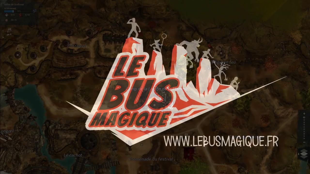 Vallée de Grothmar - Puzzle Jump : Chaudron éternel (Pieds ardents)
