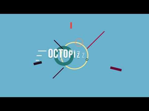 OCTOPIZZO - Blackstar Live at Level Up Tour [ItsNambaNaneTV]