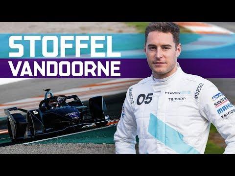 'Formula E Is So Unpredictable!' | Stoffel Vandoorne Talks Rivals And Predictions