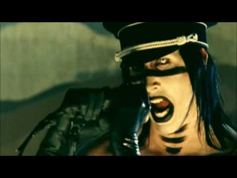 [SUB ESPAÑOL/LYRICS] The Fight Song - Marilyn Manson.