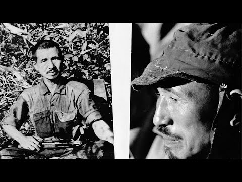 Хироо Онода. Война, длиною в 30 лет. Японский документальный фильм