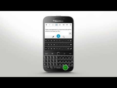 BlackBerry Curve 9320 review from YouTube · Duration:  2 minutes 3 seconds