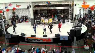 S4 - She is My Girl at TopKpop Sumarecon Bekasi 260114