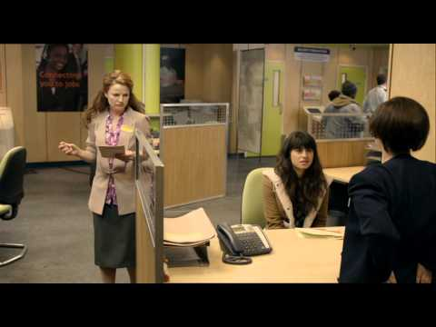 The Job Lot - Angela   ITV