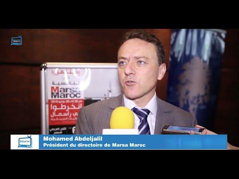 Hebdo des marchés : Marsa Maroc débarque en Bourse