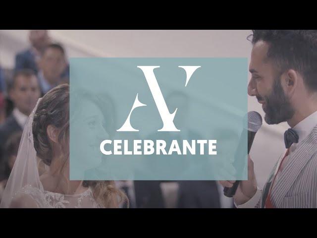 Celebrante Rito civile Lago di Garda  - Dogana Veneta - Andrea Vivona