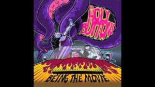 The Holybuttons - I