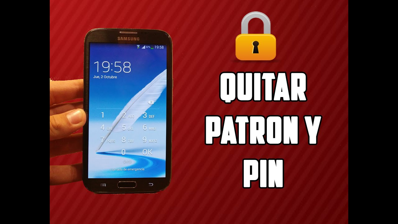 how to add a pin on android