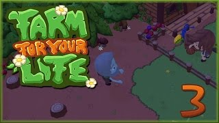 Go On Git, Grandpa!! • Farm For Your Life - Episode #3