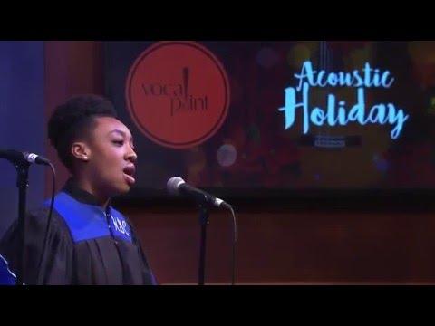 """Howard Gospel Choir - """"Oh Come all ye Faithful"""""""