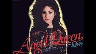 Dara Sedaka's Angel Queen!