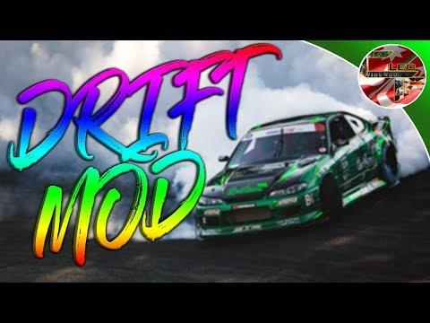 Gta San Andreas #91 | Epic Drift Mod | Tanıtım | İndir | Download