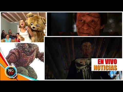 The Flash Reborn Trailer y Fotos Análisis || Noticias Geek TV En VIVO