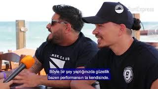 Varna Partytip Part 2 of 3 (Turkish subtitles)