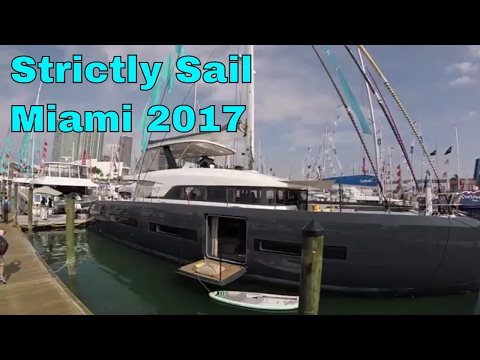 Strictly Sail Miami Ep. 06 (Sailing The Space Between)