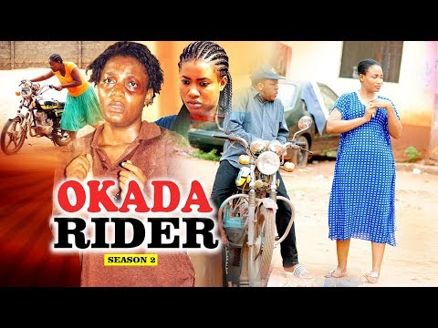 OKADA RIDER 2 - LATEST NIGERIAN NOLLYWOOD MOVIES || TRENDING NIGERIAN MOVIES